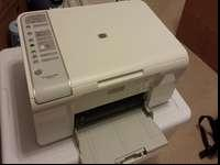 Provided is my printer from college. Considering that