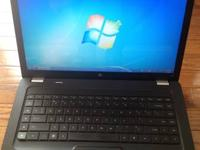 HP G56 laptop notebook. Great condition. Rated 4 out 5