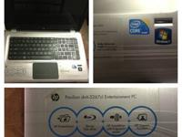 HP g60-125NR Laptop in perfect condition. Freshly