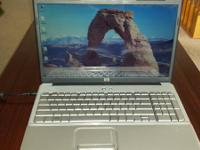 I have a HP G60 laptop with Windows 7, Microsoft Office