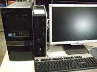 HP i5 great working condition windows 7 office 2007 i5