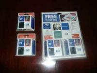(4) NEW IN ORIGINAL PACKAGING HP INKJET PRINTER