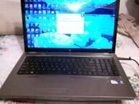 hp laptop presario g62 win 7 home premum intel core i3