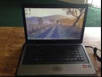 I am selling my HP Laptop. I am uncertain of all the