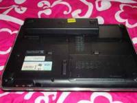 I HAVE A HP LAPTOP FOR SALE, IN GOOD CONDITION,