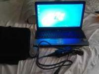 I have a Hp G60 for sale Is in great condition with no