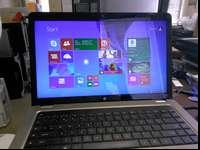 HP laptop G62 OS: Windows 8.1Processor: AMD Turion (tm