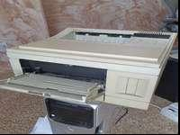 I have 3 or 4 HP LaserJet 4 and 4+ printers available.