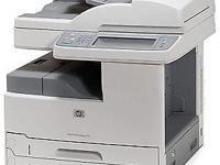 Device Type printer / copier / scanner Copier Type