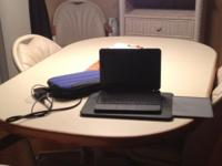 FOR SALE: HP Mini 110-3100 Netbook Computer and