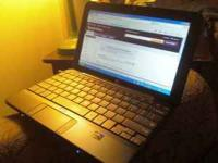 i have a brand new in the box hp mini notebook laptop i