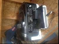 I have a HP office jet 6500 wireless printer that I no