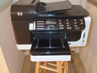 I am selling my HP all in one printer. This is the 909a