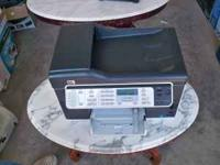 This is a Hp Office jet pro L7590 Printer. Autp two