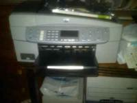 HP officejet 6210 all in one, asking 35.00, call