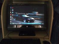 Type:Desktop PCs Its a all in one desktop just 1/2 year