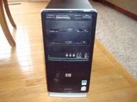 Hi I have a HP Pavilion a6137c PC I bought this for
