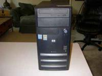 HP Pavilion p6000 Series desktop computer  for Sale in Merced
