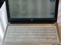 HP Pavilion DM1z 2100 Windows 7 Home Premium 64 bit