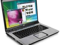 for sale is my hp pavilion dv6000, very nice and very