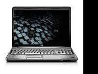 HP Pavilion DV7, Window Vista with 4gig of Ram and