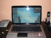 Hello, I'm selling my HP Pavilion Laptop in excellent