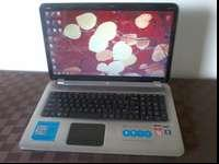 HP Pavilion dv7 - 6157cl-AMD A6-3400M APU Quad Core