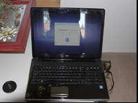 HP Pavilion Entertainment Notebook PC, 500GB HardDrive,