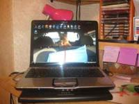 HP Pavilion Entertainment PC laptop, $250.00 OBO works