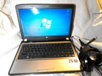 Today we have for you a HP Pavilion G4 G Series