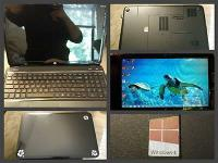 "Windows 8.1 15.6"" Screen CD/DVD Burner Webcam 3 USB"
