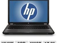 Up for sale is an HP Slimline PC (S5510Y) with: AMD