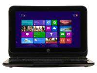Get in touch with today's technology on the HP Pavilion