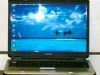 HP PAVILION DV1000 ENTERTAINMENT NOTEBOOK PC 1.73GHZ