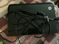 HP Pavilion TouchSmart Sleekbook (Black)intel Processor