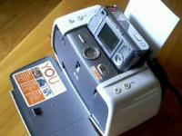 this is an older digital camera, but still works