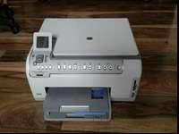 HP Photosmart C5180 all in one printer. This printer is