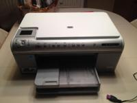 FOR SALE: HP Photosmart C6380 All-in-One Network-Ready