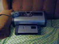 PRINTER & CAMERA BOTH FOR $70.00