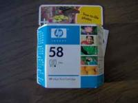 I have the following nineteen HP print cartridges for