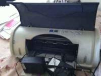 HP Desk Jet 3746 printer. works good.  Location: Fresno