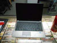 WE HAVE FOR SALE  A HP PROBOOK 4430S LAPTOP COMPUTER