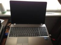 Need to get rid of this HP Probook 4530S. Great Shape,
