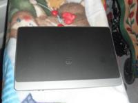 For sale is an utilized (HP Probook Laptop) I got a