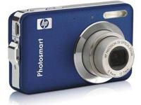 Description HP R742 Photosmart Digital Camera 7MP 3.0