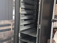 Hello, I have a couple HP Server Racks that are for