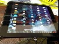 Very nice HP TouchPad tablet big 10 inch screen 32
