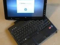 Up for sale is a very nice HP Touchsmart TX2-1377nr