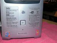 HP 820A Tower with CD and DVD drives plus Media readers