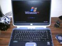 this a hp zv5000 laptop , this laptop is selling on